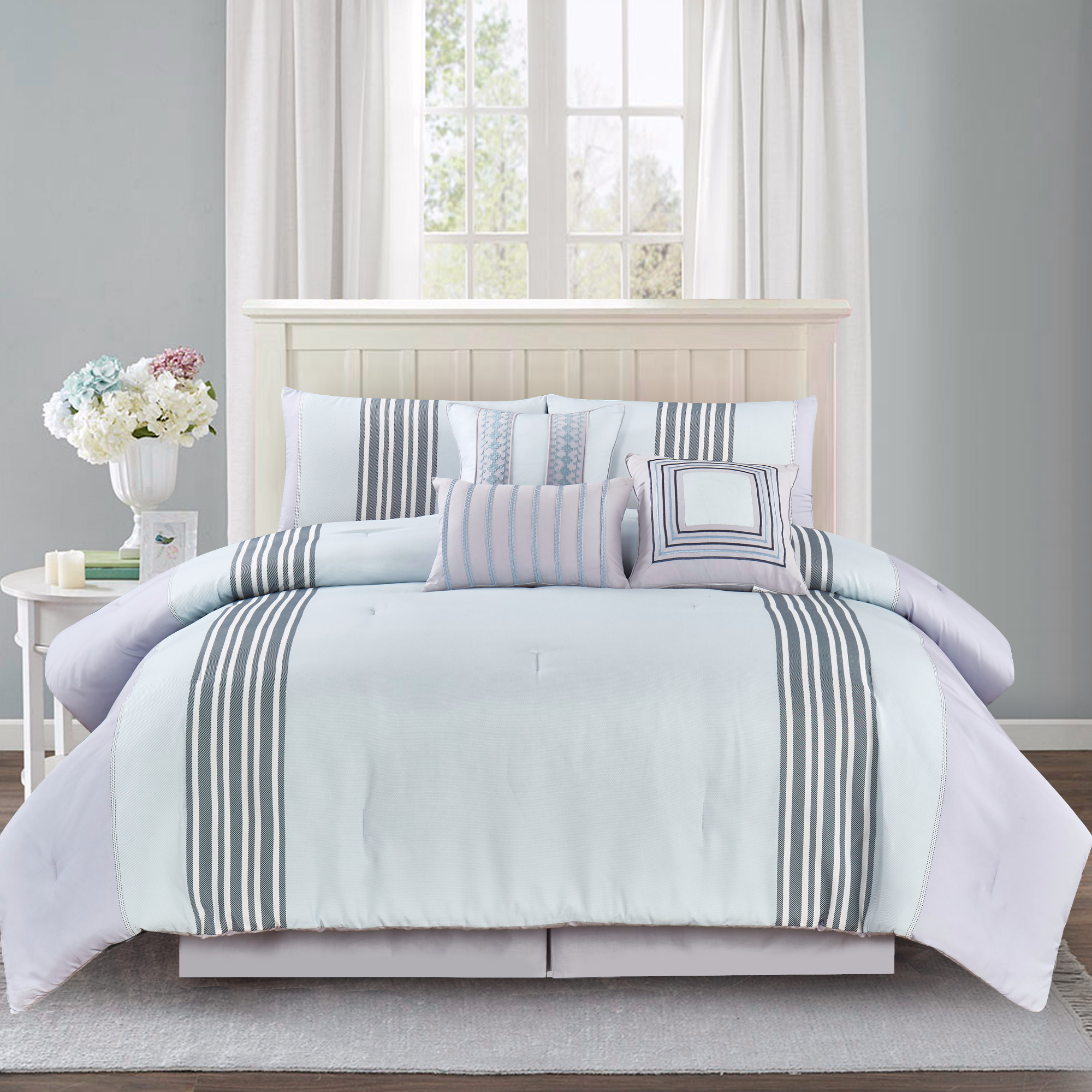 set free today circle pillows product bedroom down bedding bath shipping of cotton overstock